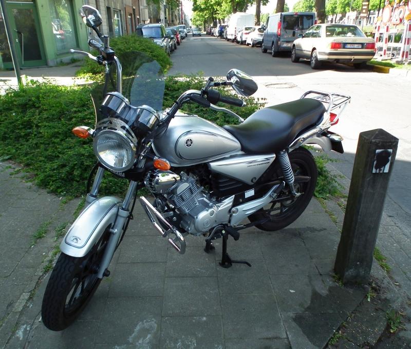 Agata_Yamaha125