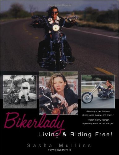 BikerLady - Living And Riding Free
