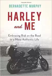 Books_HarleyAndMe