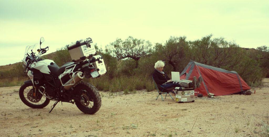 Kinga_australia 23 camping