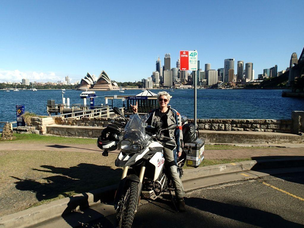 Kinga_australia 35 sydney