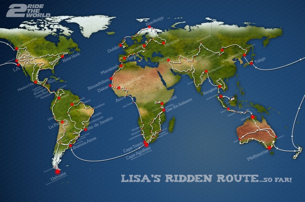 Lisa_route_map