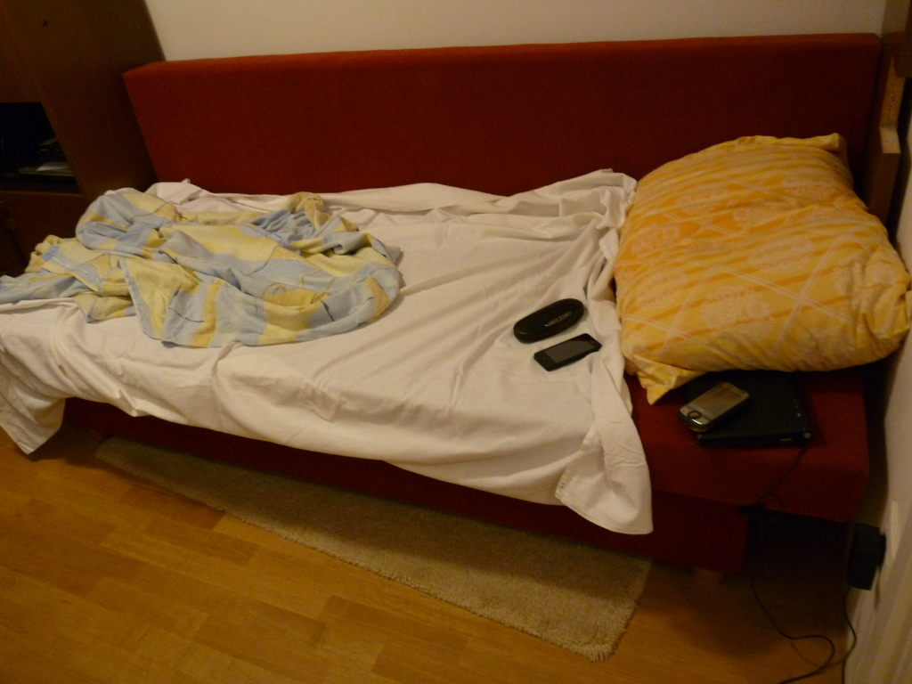 Couchsurfing in Slovenia