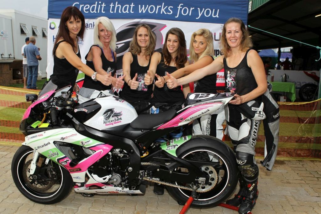 Women Who Ride: The first women to cross the line in the BikeSA 24 Hour Endurance Race 2013