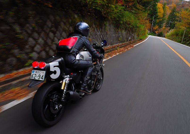 Global Women Who Ride - Highlighting women motorcyclists the world over!